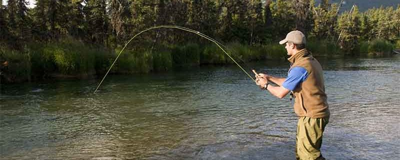 beginners guide to trout fishing